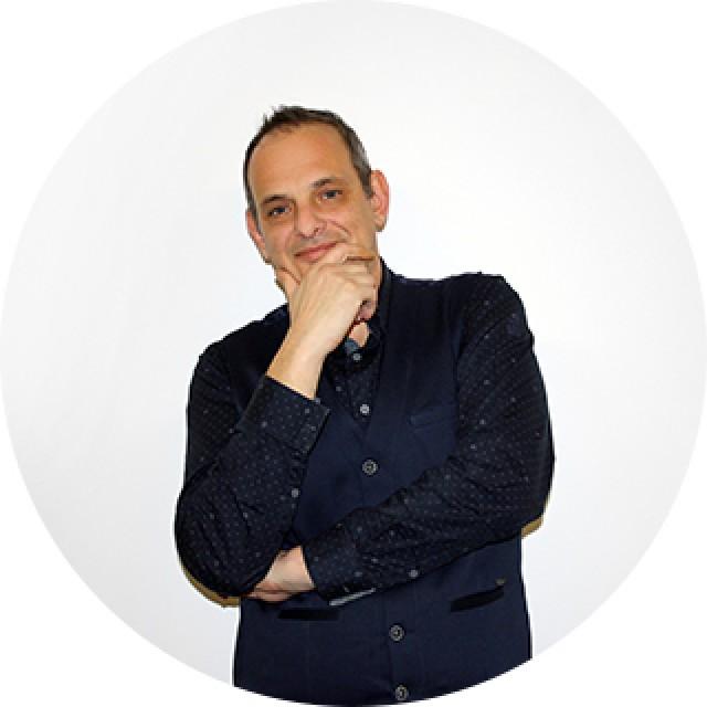 Dimitris Voudrislis