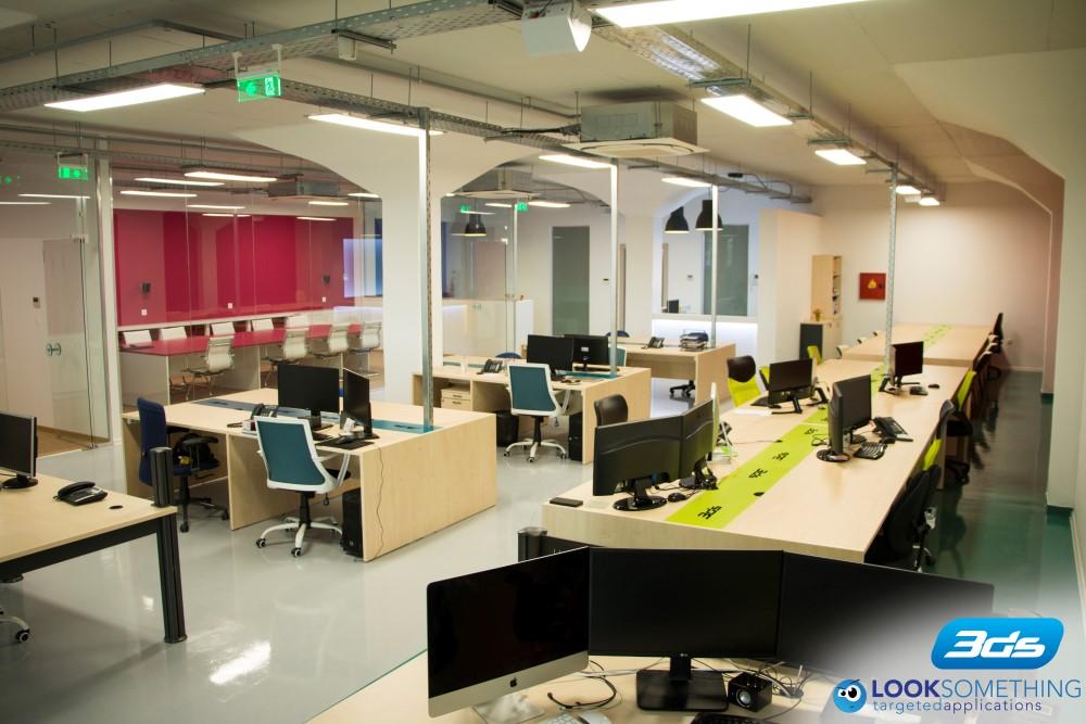 Σε καλωσορίζουμε στα νέα μας γραφεία!