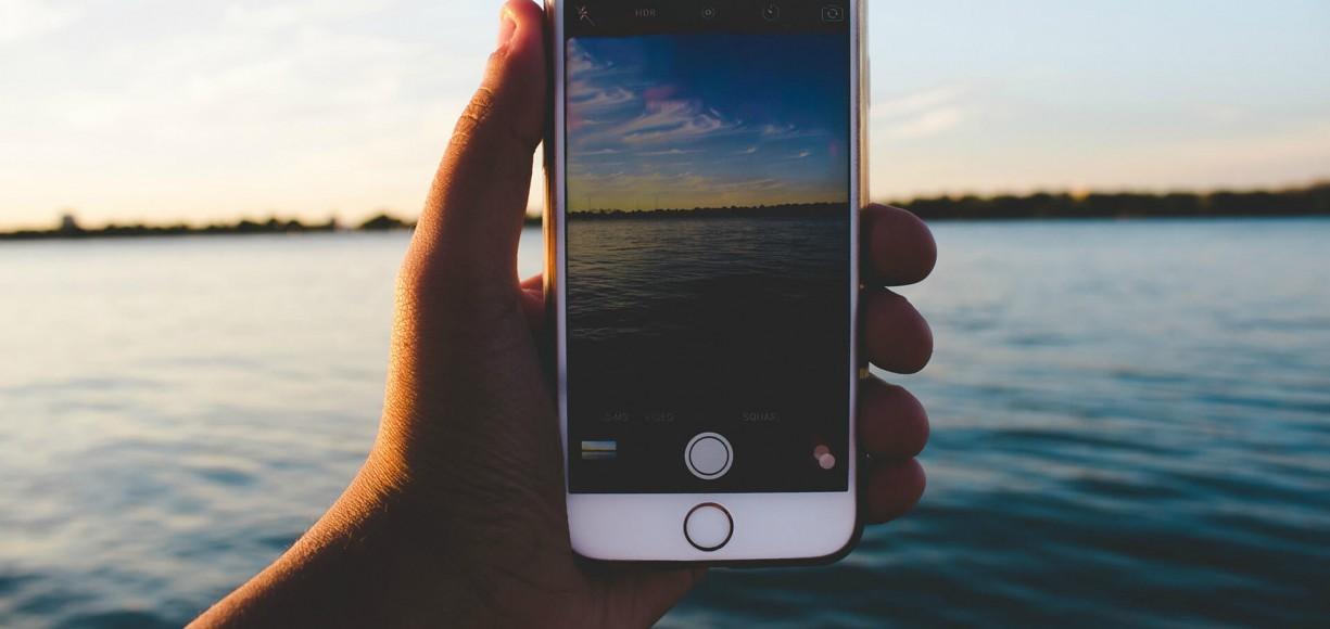Εσύ ακόμα να φτιάξεις το δικό σου mobile app?