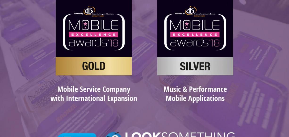 Mobile Excellence Awards 2018: Επιβράβευση της καινοτομίας στο mobile business