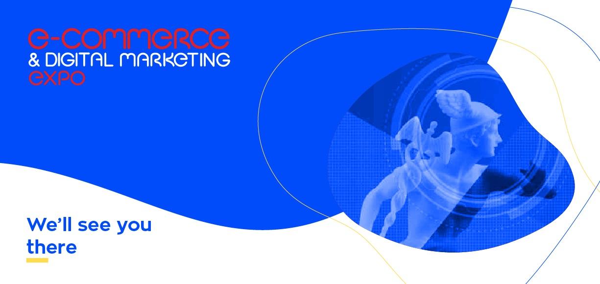 Η 3ds στην Έκθεση eCommerce & Digital Marketing Expo Greece