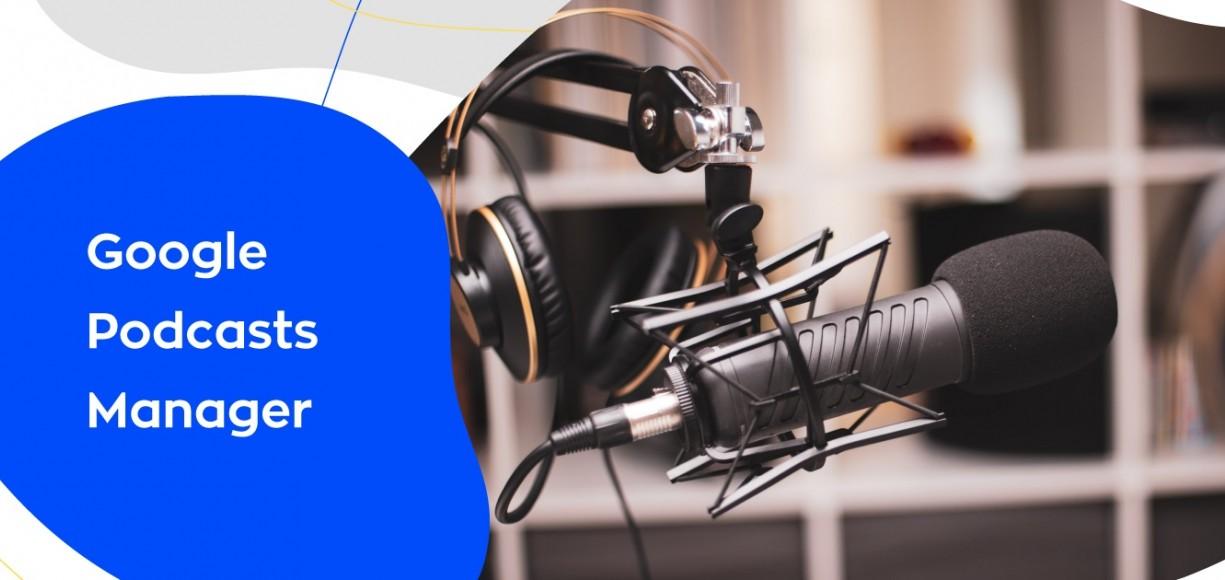 Podcasts Manager – Η νέα εποχή στη διαχείριση των Podcasts