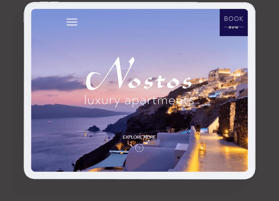 Nostos Luxury Apartments
