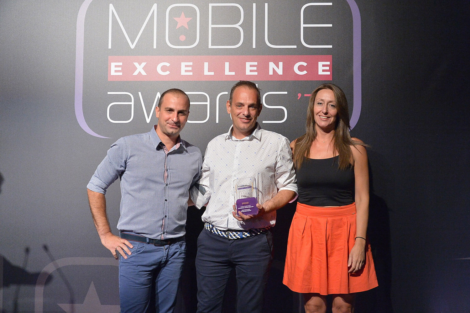 3ds looksomething mobile excellence awards applications 7
