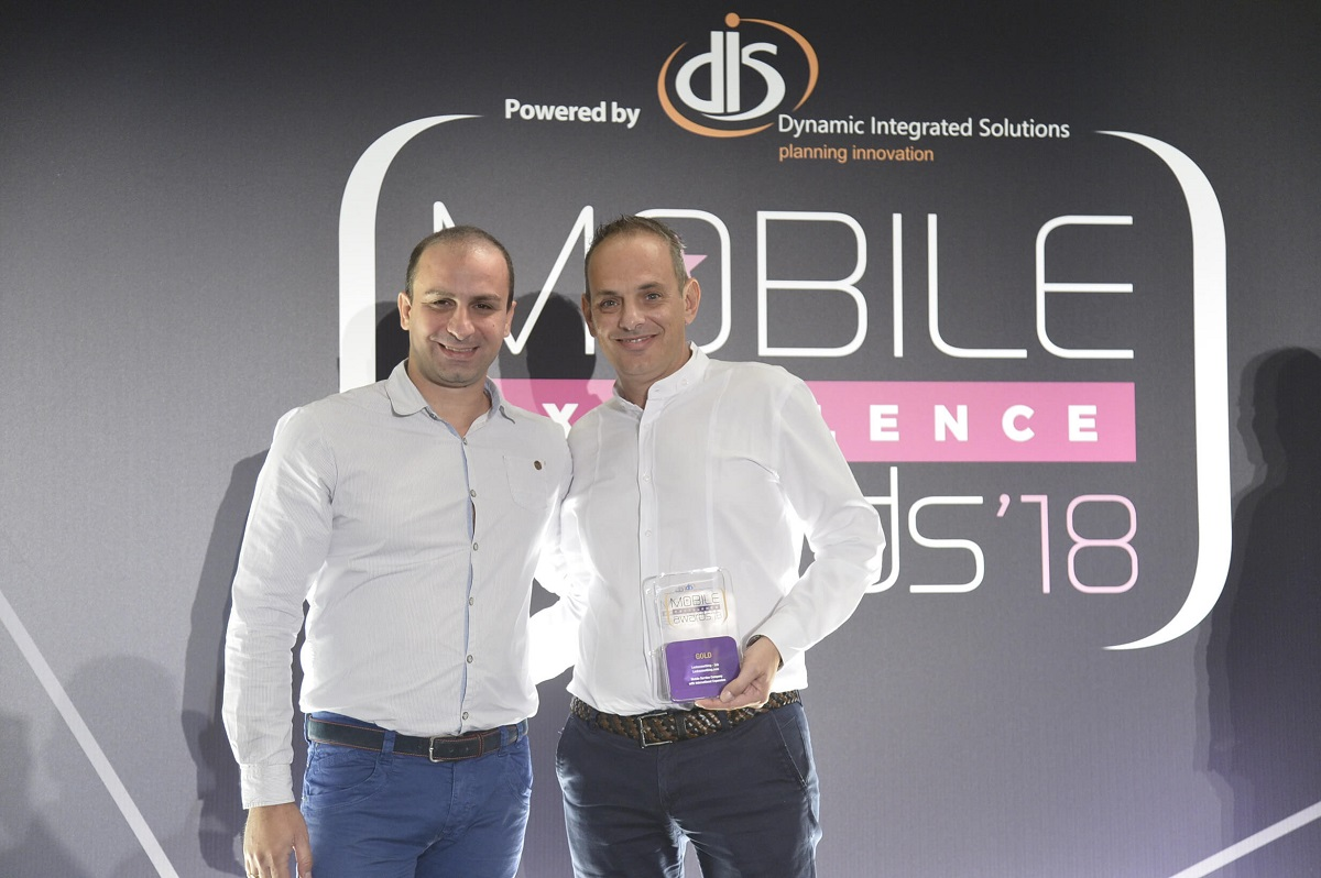 mobile excellence awards 2018 4