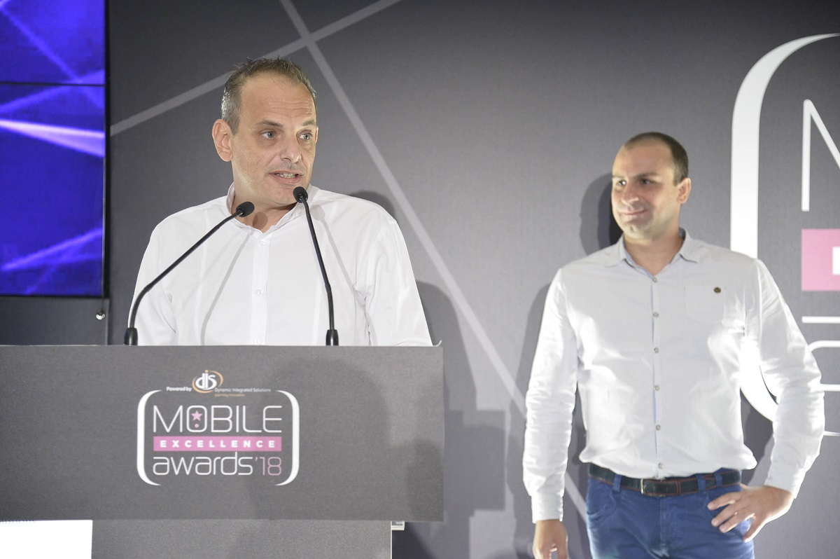 mobile excellence awards 2018 5